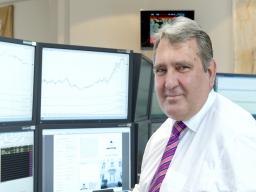 Webinar: Trading mit Rohstoff-Futures
