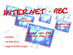 Webinar: Internet ABC Generation 30... 50+