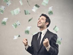 Webinar: Wie Sie im Gehaltsgespräch punkten!