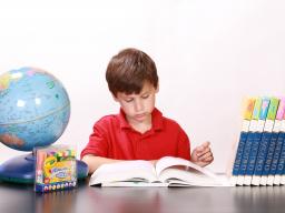 Webinar: Hilfe Schulfrust! Wie motiviere ich mein Kind zum lernen