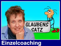 Webinar: Glaubenssätze auflösen (Einzelcoaching)