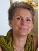 Visionärin & Coachin, Geburtshelferin für Projekte, Berufung und die Göttin oder Gott in dir. Grit Hallal