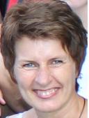 Dorit Stövhase-Klaunig