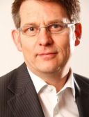 Diplom-Kaufmann Rainer Debusmann