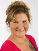Heilpraktikerin Psychotherapie Tina Sunita Huber