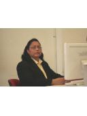 Maestra en Educacion INES VERA