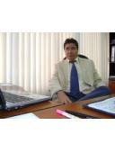 Administrador de Empresas ALVARO DE LA OSSA HURTADO
