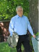 Michael Taube