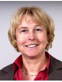 Dipl.-Finanzwirtin Ursula Haas
