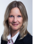 Dr. Angela Rohde