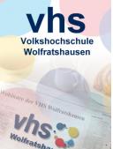 Volkshochschule VHS Wolfratshausen