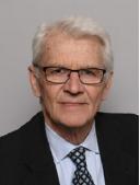 Wilfried E. Tranacher