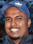 Nandana Mihindukulasooriya