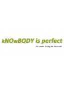 kNOwBODY is perfect