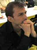 Publicista Jose Cortes