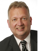 Dipl.Ing. (FH) Maschinenbau/Fertigungstechnik Henning Wunderlich