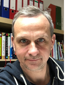 Dipl.Ing.(FH) Carsten Appel