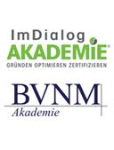 ImDialog und BVNM Akademie