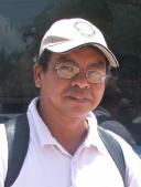 Lic. en Economia Jose Montesino Brito