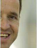 GoogleDominator und Experten-Positionierer Uwe Hiltmann