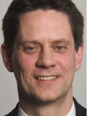 Dr. Bernd Geropp