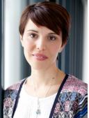 Danijela Saponjic