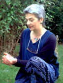 Petra Aiana Freese-Kirchner