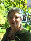 Irmgard Starzer