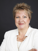 Birgit Jordan