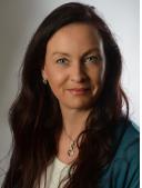 Energiegewinnungscoach Anja Frenger