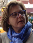 Claudia Schultheiß