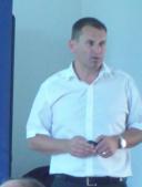 SIRIS-Systeme GmbH & Co KG, Michael Kneissle