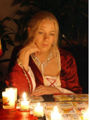 Feuerfee Aveta Heike Ellen Pieper