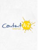Content A>Z