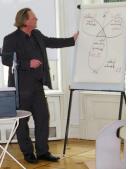 Diplom-Betriebswirt Bernd Hansen