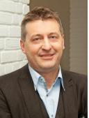 Dipl.-Ing. MBA Michael Stolze