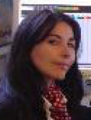 Chrissi Goumas