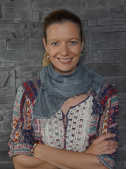 Tanja Baumann