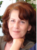 Liselotte Helene Widmann