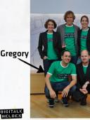 Dipl. Pädagoge Gregory Grund