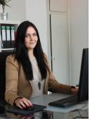 Janina Pridöhl