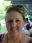 Claudia Ikinger