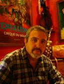 Manuel Díaz Fernández