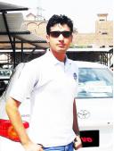 Engr Fahad