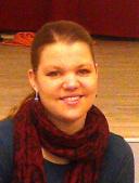 Jenny Ambron