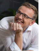 Mag. Bernhard Schreck