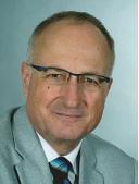 Diplom Volkswirt Guido Feuerriegel