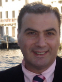 MSc IT, PMP Andreas Apostolopoulos