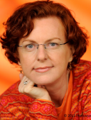 M.A. Claudia Grötzebach