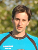 Diplom-Sportlehrer Marco Fehl